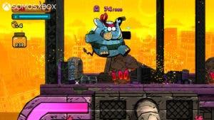 Tembo the Badass Elephant, imágenes y fecha de lanzamiento 12