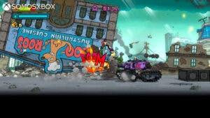 Tembo the Badass Elephant, imágenes y fecha de lanzamiento 3