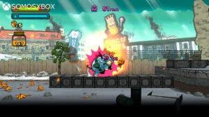 Tembo the Badass Elephant, imágenes y fecha de lanzamiento 5