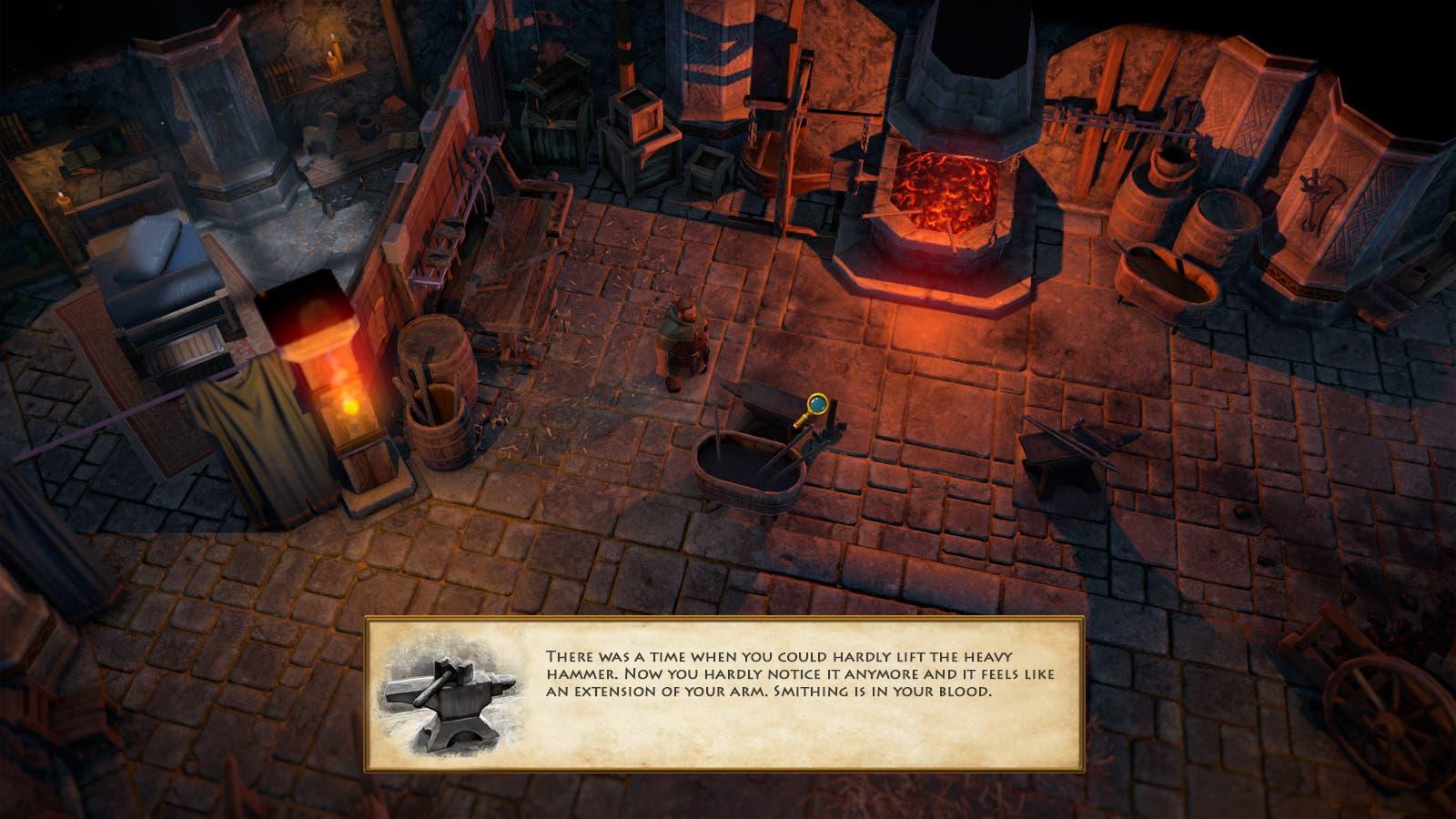 The Dwarves llegará a Xbox One en 2016 1