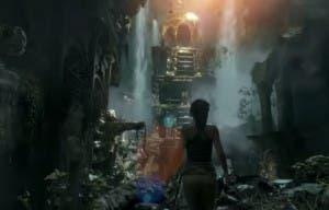14 minutos de gameplay de Rise of the Tomb Raider, a través de una tumba llena de trampas