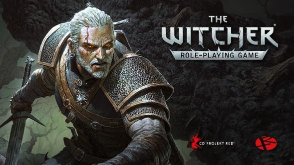 The Witcher Role Playing Game, juego de rol de mesa de los creadores de Cyberpunk 2020 1