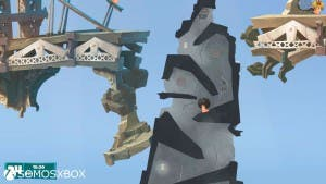 Worms Weapons of Mass, o Worms WMD, para Xbox One 5