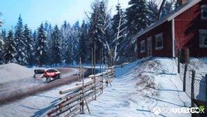 WRC 5: fecha de lanzamiento, trailer y nuevas imágenes 2