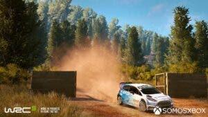 WRC 5: fecha de lanzamiento, trailer y nuevas imágenes 5