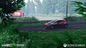 WRC 5: fecha de lanzamiento, trailer y nuevas imágenes 6