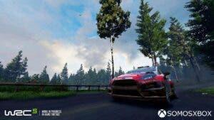 WRC 5: fecha de lanzamiento, trailer y nuevas imágenes 7