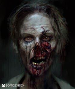 Zombi, imágenes y arte de este nuevo survival para Xbox One 11