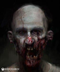 Zombi, imágenes y arte de este nuevo survival para Xbox One 12