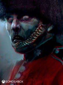 Zombi, imágenes y arte de este nuevo survival para Xbox One 13