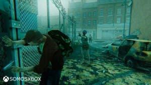 Zombi, imágenes y arte de este nuevo survival para Xbox One 15
