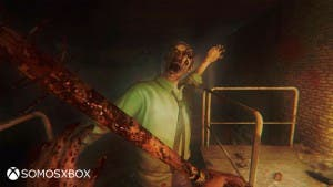 Zombi, imágenes y arte de este nuevo survival para Xbox One 4