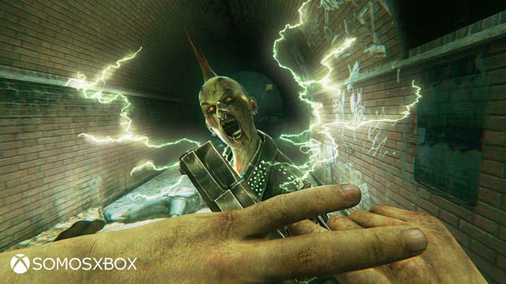 Zombi, imágenes y arte de este nuevo survival para Xbox One 1