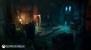 Zombi, imágenes y arte de este nuevo survival para Xbox One 6