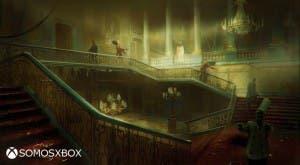 Zombi, imágenes y arte de este nuevo survival para Xbox One 8