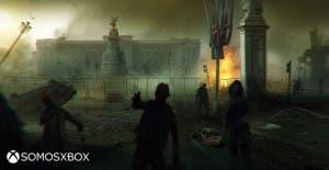 Zombi, imágenes y arte de este nuevo survival para Xbox One 9