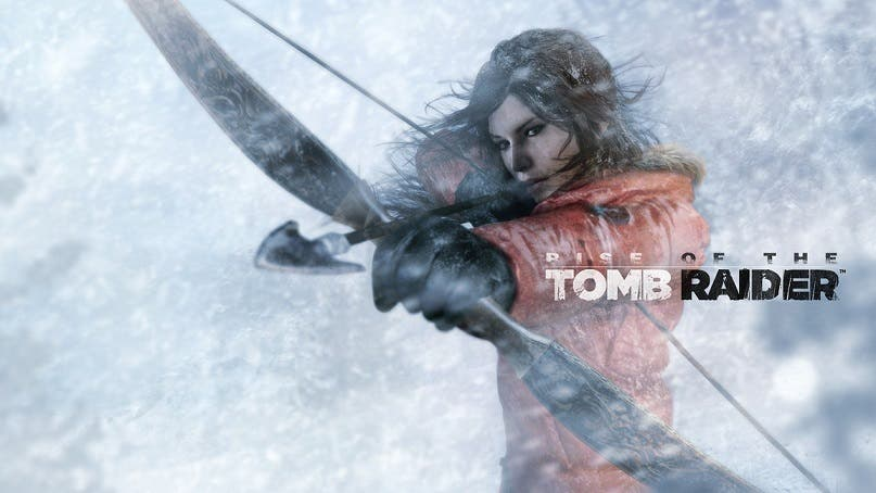 Square Enix sigue detallando las mejoras gráficas existentes en Rise of the Tomb Raider 1