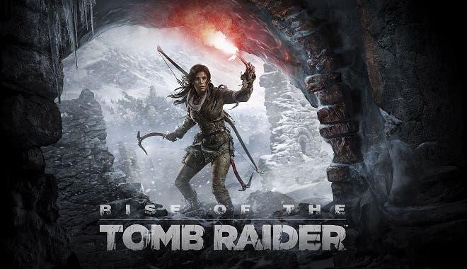 Anunciada la experiencia Tomb Raider en un nuevo Bundle Pack 3