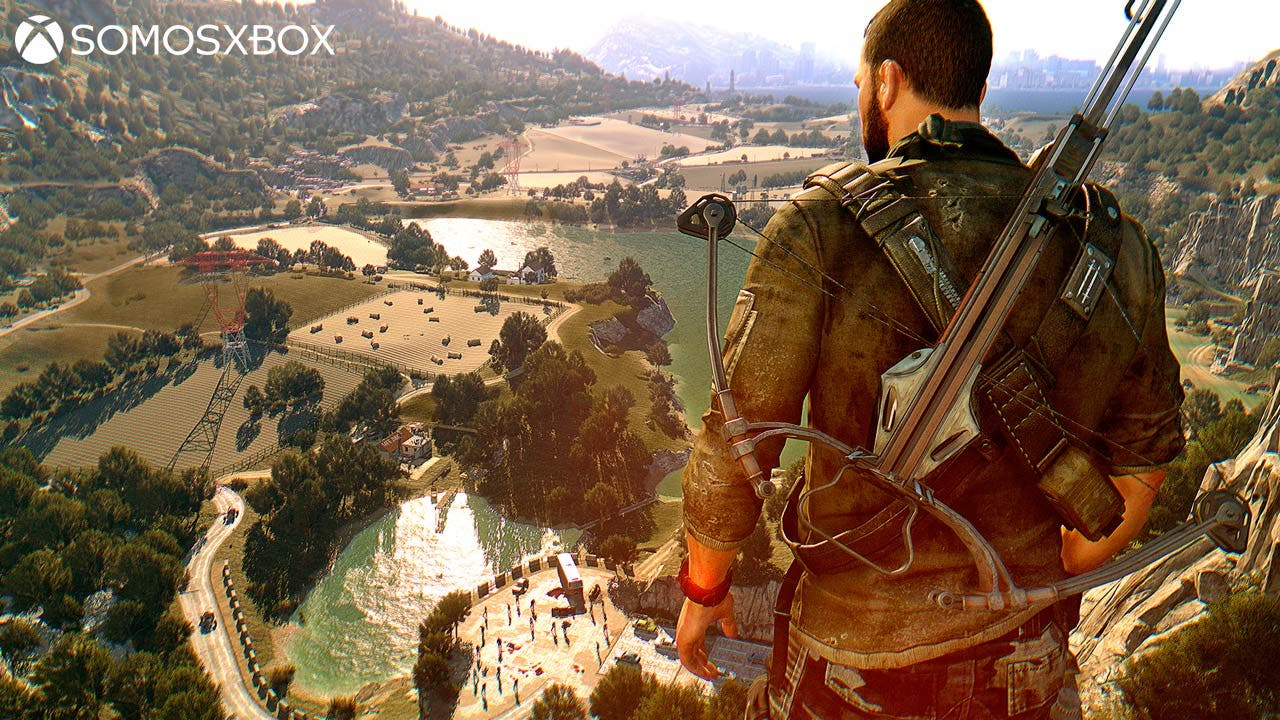 The Following, la expansión de Dying Light, llegará a principios de 2016 5