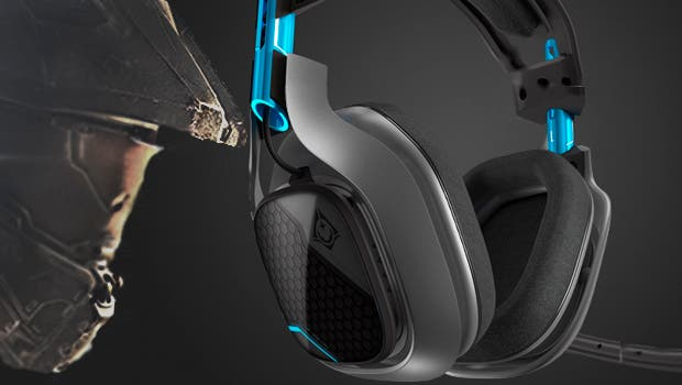 Presentado el ASTRO A40+MixAmp M80 Halo 5: Guardians Edition 1