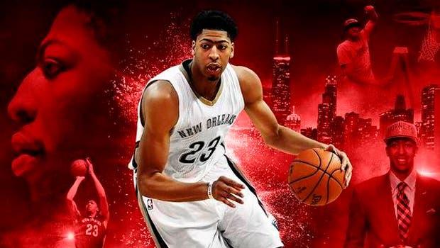 NBA 2k16, gratis, para miembros Gold durante este fin de semana 1