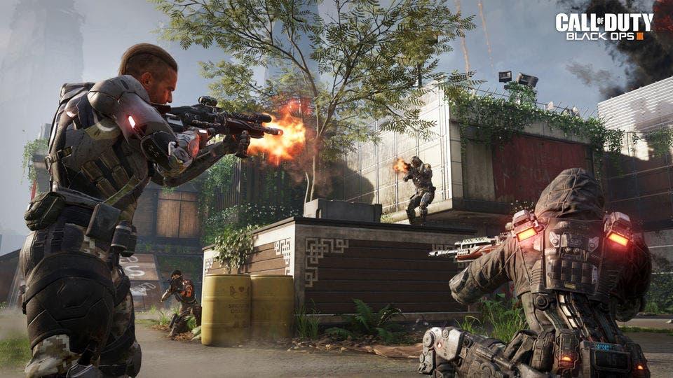 Ya conocemos el contenido del Pase de Temporada de Call of Duty Black Ops 3, no llegará a Xbox 360 1