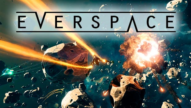 Descubre el espacio con el RPG espacial Everspace, disponible en Xbox One y Windows 10 13