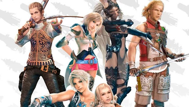 Final Fantasy XII podría regresar como un remake 4