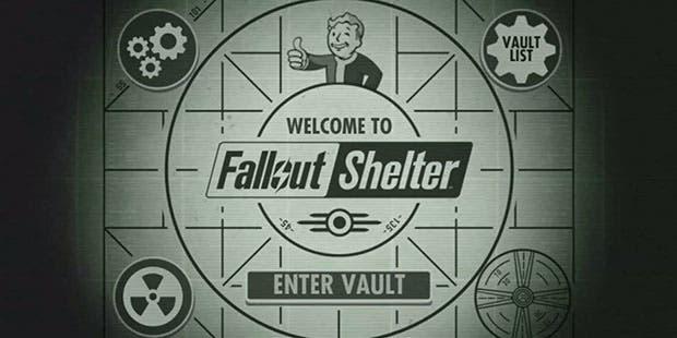 Se lanza una nueva actualización para Fallout Shelter 8