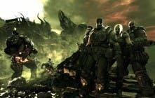 La saga Gears of War y sus impresionantes trailers