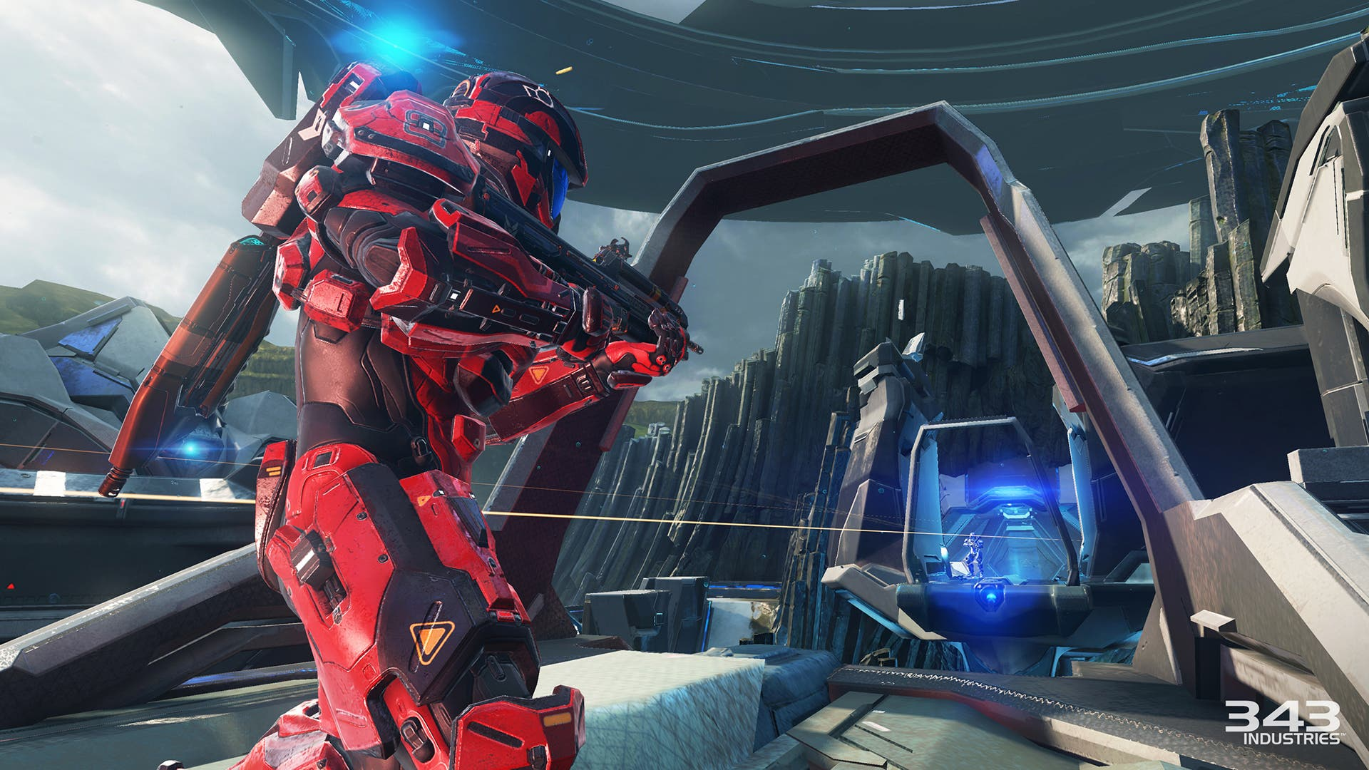 Halo Infinite no se suma a la moda de los Battle Royale 1