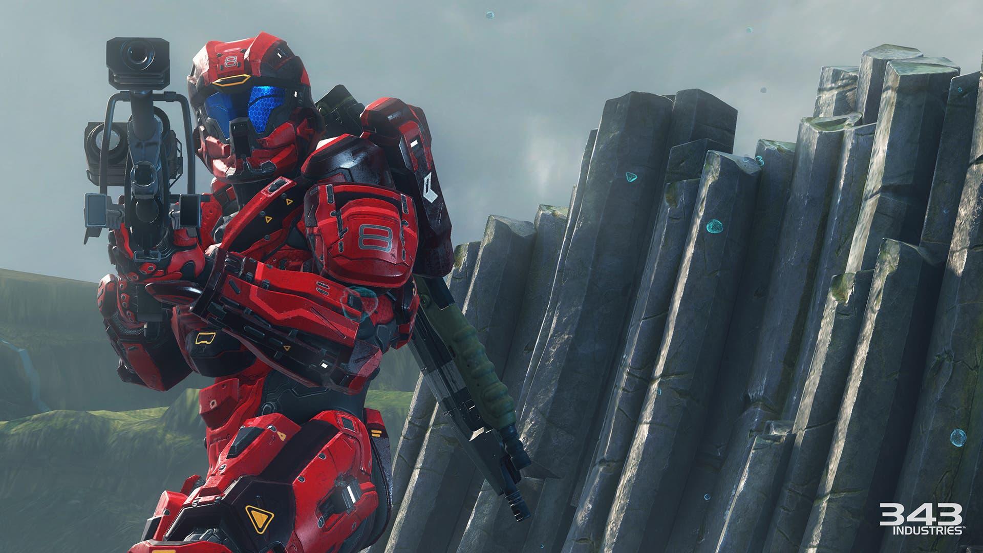 Ya puedes escuchar la banda sonora de Halo 5: Guardians completa 1