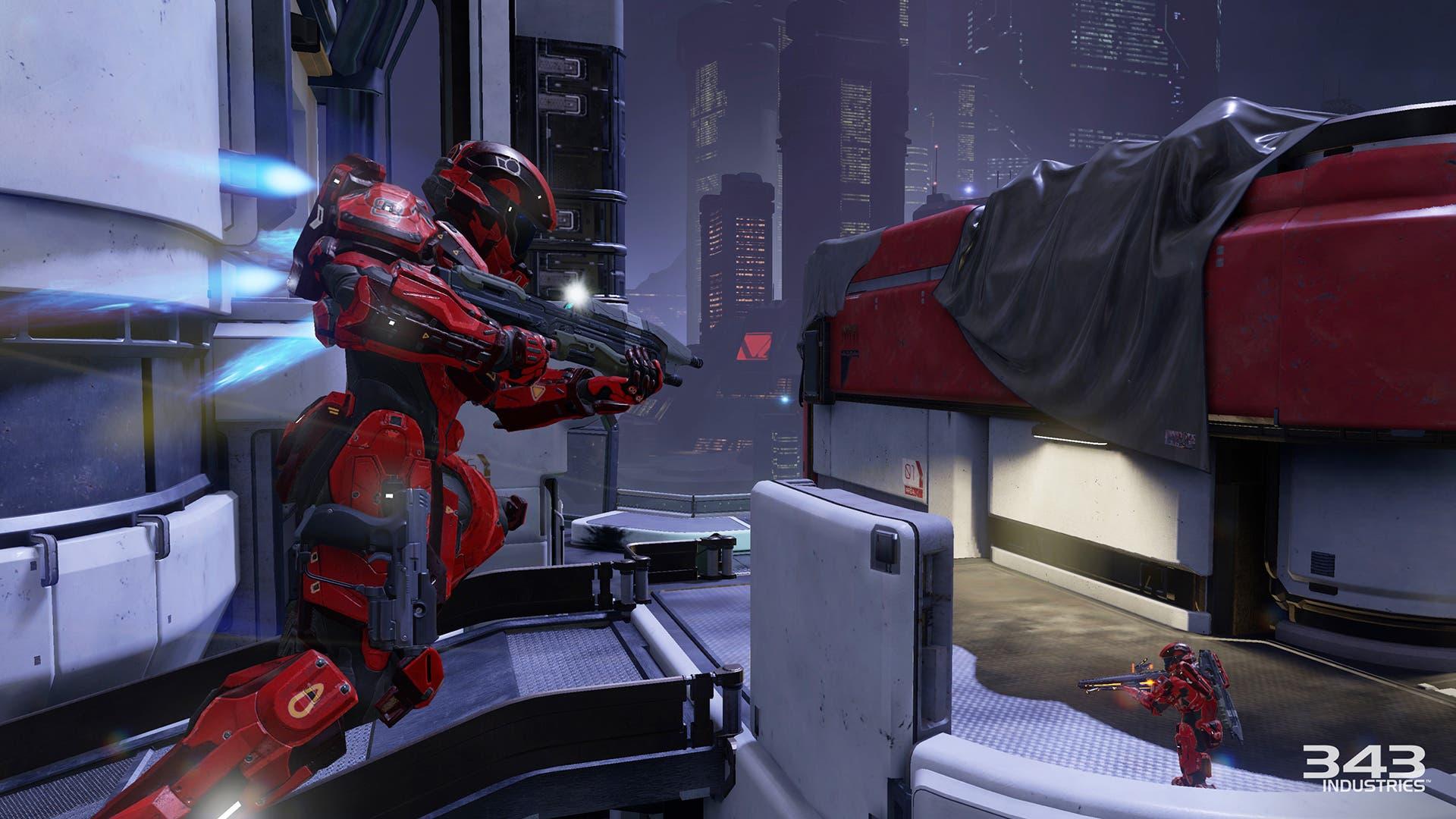 Microsoft se posiciona en contra de los mapas DLC para el multijugador 7