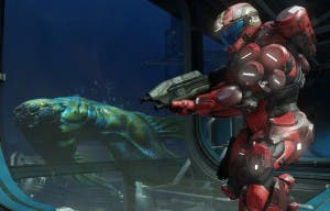 Halo 5: Guardians, 8 minutos de gameplay de la PAX