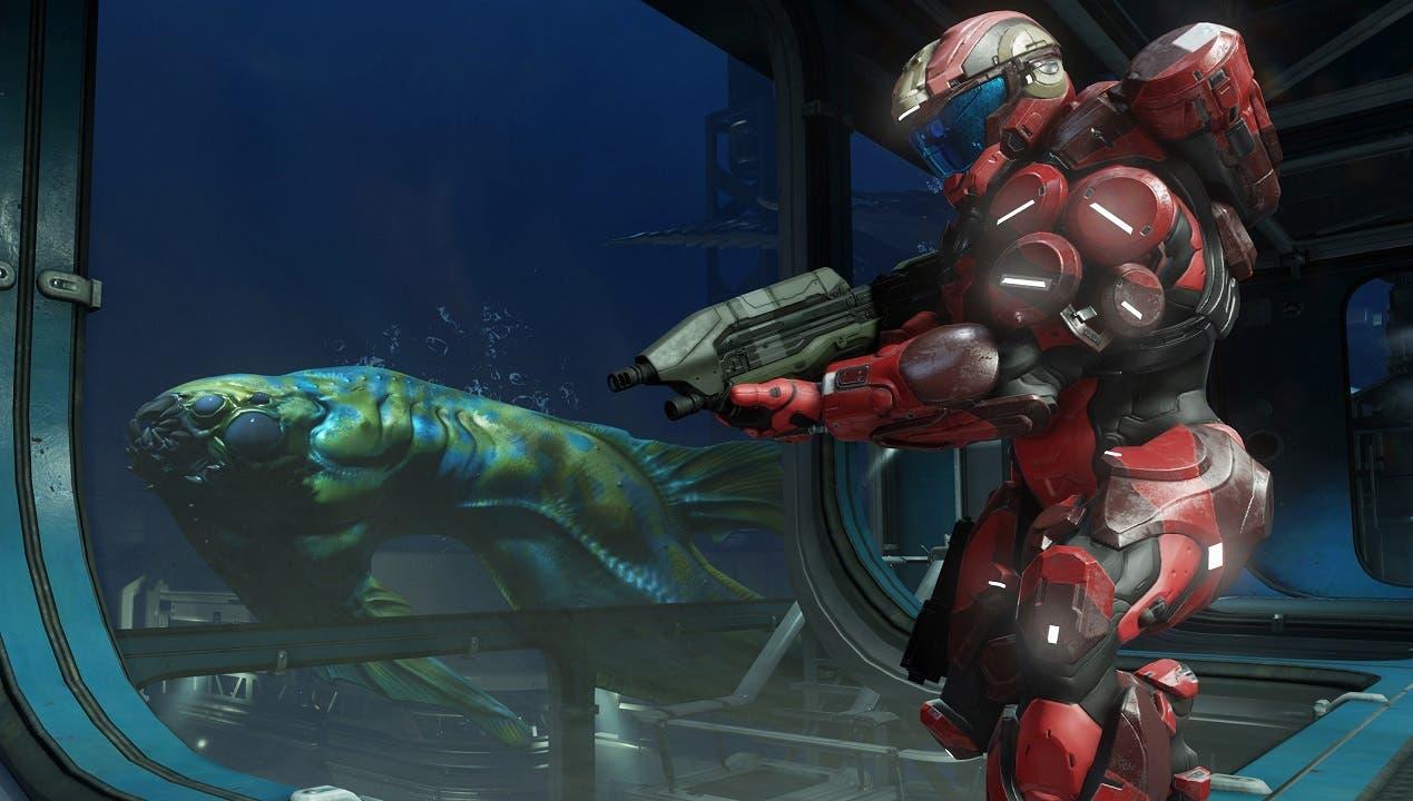 Warzone, de HALO 5: Guardians, requirió hasta tres años para su desarrollo 1