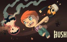 Nuevo trailer de HUSH: Into the Darkness