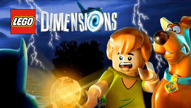 Regalos exclusivos para LEGO Dimensions con su reserva en GAME 12