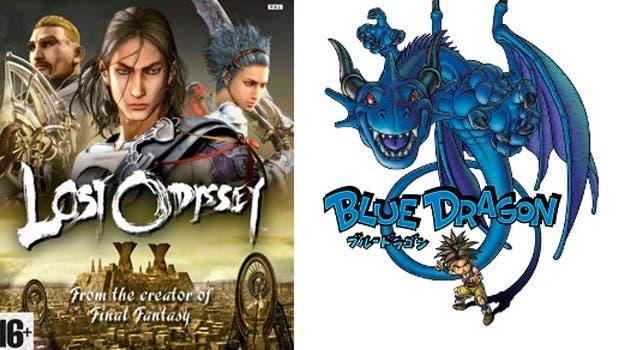 Blue Dragon llega a la Store y Lost Odyssey está gratis para Xbox One 1