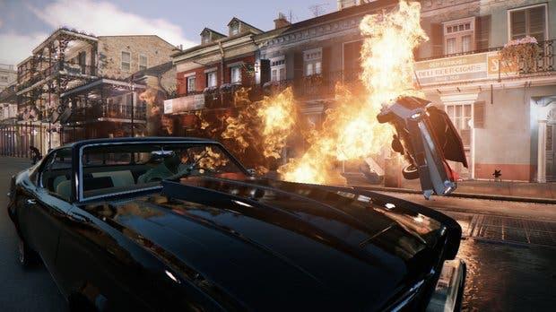 Nuevos detalles de Mafia III, acción, disparos y persecuciones 1