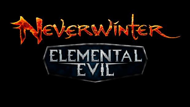 Neverwinter recibirá Elemental Evil, una gran actualización con cuatro finales nuevos 1