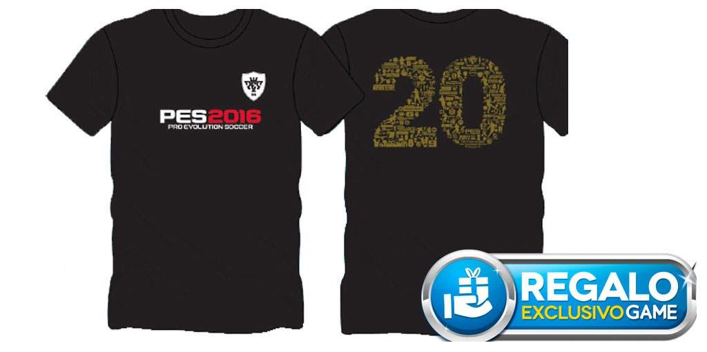 PES2016_CamisetaExcGAME