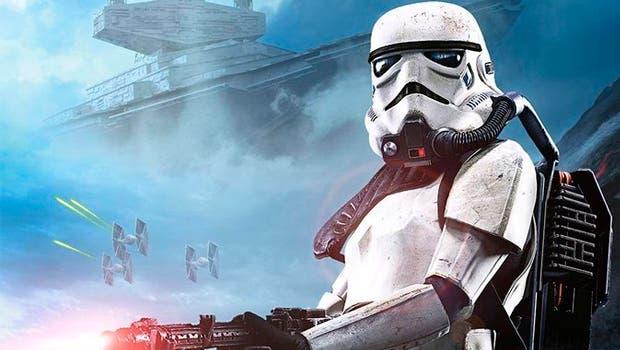 ¡DICE lo confirma! Star Wars: Battlefront 2 tendrá campaña individual 1