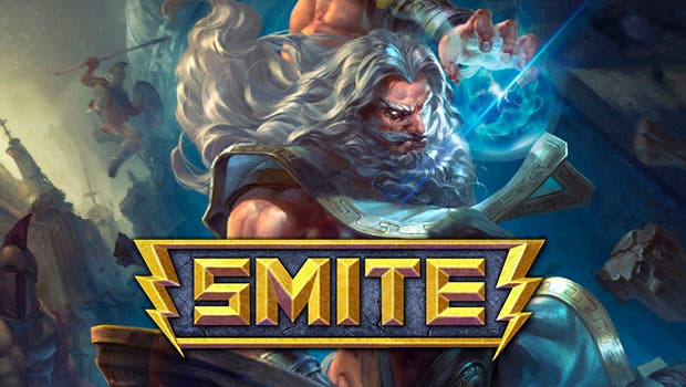 ¿Qué incluye el Smite Gold Bundle que llega con los Games with Gold de junio? 6