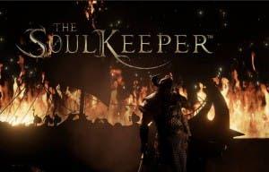 Los creadores del prometedor RPG The SoulKeeper no descartan lanzarlo en consolas