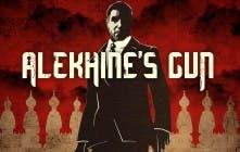Alekhine's Gun, vídeo detrás de las cámaras