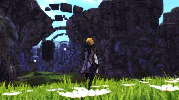 Anima: Gate of Memories, trailer de lanzamiento 8