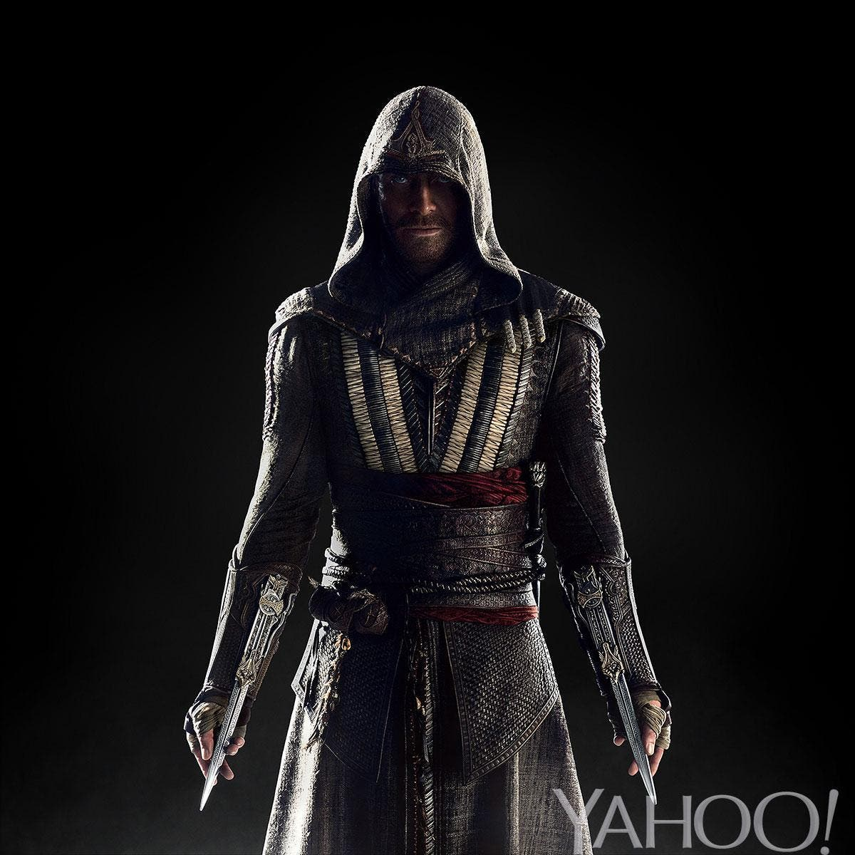 assassin's fassbender