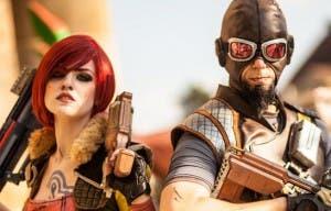 Lionsgate se hará cargo de las películas de Borderlands
