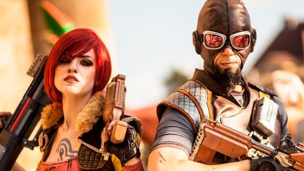 Lionsgate se hará cargo de las películas de Borderlands 8