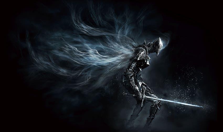 Confirmada la fecha de lanzamiento de Dark Souls III en occidente 1